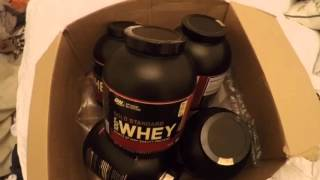 Download Off season supplement stack | Black Friday Video