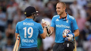 Download Highlights: England v India, WACA Video
