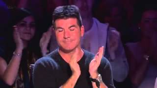 Download Simon Cowell Made Fun of This Gospel Singer - Then Everyone is Blown Away Video