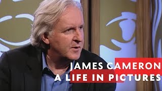 Download James Cameron : A Life in Pictures | From the BAFTA Archives Video