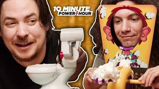Download Games of Chance - Ten Minute Power Hour Video