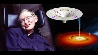 Download Stephen Hawking Lecture - How to Escape Out of a Black Hole Video