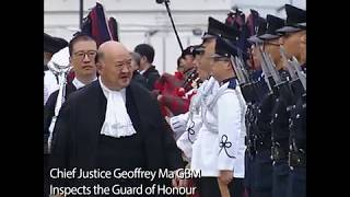 Download Legal Year Opens in HK (2019) Video