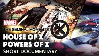 Download The Future of the X-Men: Jonathan Hickman's X-Men | Seminal Moments: Part 5 Video