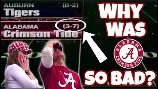 Download Remember When Alabama SUCKED At Football? Video