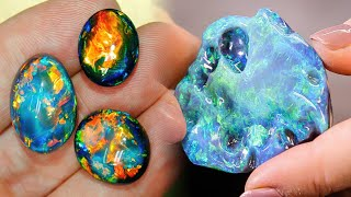 Download THE RAREST GEMSTONES IN THE WORLD Video
