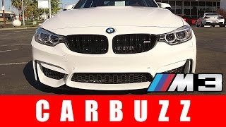 Download Unboxing 2017 BMW M3 - Still The Best Performance Sedan After 30 Years Video