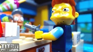 Download Lego Simpsons Shopping Video