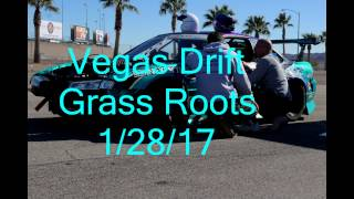 Download Vegas Drift 2017 season opening Video