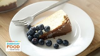 Download New York-Style Cheesecake - Everyday Food with Sarah Carey Video
