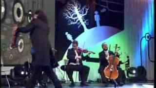 Download No disparen al pianista - Paganini- 'Minueto en mi mayor ..' Video