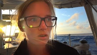 Download Reflections Sailing On The Open Ocean- Sailing SV Delos Ep. 91 Video