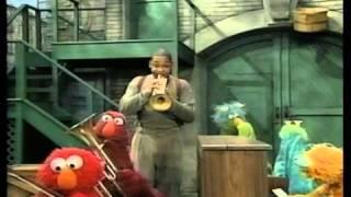 Download Sesame Street: Wynton Marsalis' Monster Music Class Video