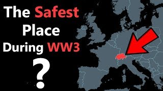 Download Why Switzerland is the Safest Place if WW3 Ever Begins Video
