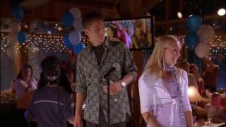 Download High School Musical 2006 720p BluRay H264 AAC RARBG 1 mp4 Video