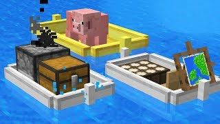 Download The Minecraft Boat Update that NEVER Happened... Video
