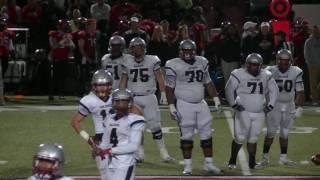 Download Opelika Bulldogs Defense Gets A Big Sack On Park Crossing Thunderbirds Quarterback Malik Cunningham Video