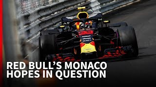 Download The threat to Red Bull's status as Monaco GP favourite Video