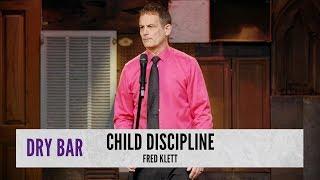 Download Child Discipline. Fred Klett Video