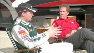 Download Exclusive Dale Jr & Darrell Waltrip Interview Covering Life & the 2009 Daytona 500 Video