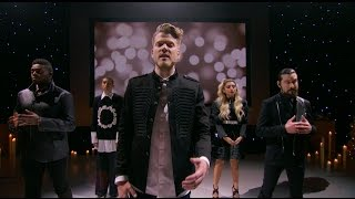 Download Hallelujah – Pentatonix (From A Pentatonix Christmas Special) Video