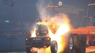 Download Tractorpulling - Best of Crash 2.0 Video