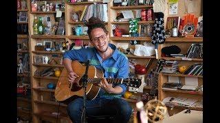 Download Vicente García: NPR Music Tiny Desk Concert Video