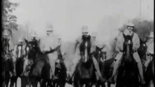 Download Mounted Police Charge Video