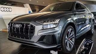 Download NEW AUDI Q8 S line 2018 in depth review (Exterior & Interior details) Video