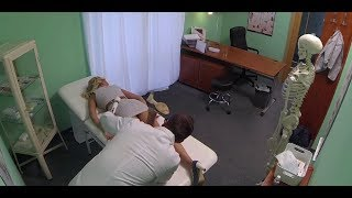Download Physical Exam Doctoring - Patients bring equipment for test - Health Assessment #1 Video