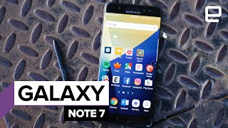 Download Galaxy Note 7: Review Video