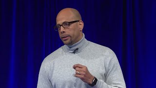 Download What If Everyone Believed They Were Smart? | James ″Jim″ Shelton | TEDxPennsylvaniaAvenue Video