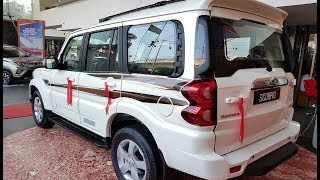 Download ALL New Mahindra Scorpio facelift 2018 Slid video Review Interior and Exterior CAR CARE TIPS Video