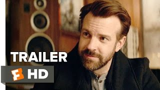 Download Tumbledown Official Trailer #1 (2016) - Jason Sudeikis, Rebecca Hall Movie HD Video