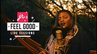Download AMANDA BLACK: FEEL GOOD LIVE SESSIONS EP 19 Video