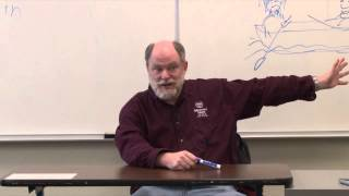 Download LLT 180: The Heroic Quest - Lecture 8: Aristophanes, Frogs Video
