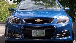 Download Chevrolet SS Manual - One Take Video