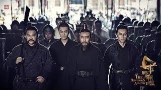 Download 曹操死後留下四大名將,他們如果在,司馬懿絕不敢篡權 Video