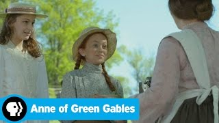 Download ANNE OF GREEN GABLES | ″Is It Not Scrumptious?″ | PBS Video