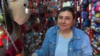 Download Аланья, Турция: магазин для рукодельниц Video