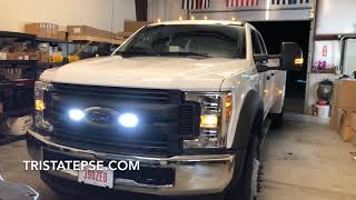Download 2018 Ford F-450 Service Body Install | City of Monroe, Ohio (Public Works) Video