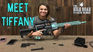 Download How to Customize an AR15 Video