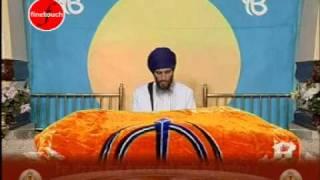 Download Anand Sahib - Bhai Jarnail Singh Damdami Taksal - Nitnem Video
