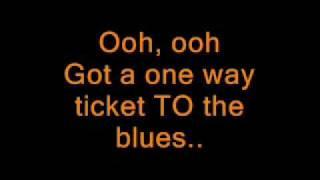 Download One Way Ticket - Boney M Video