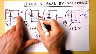 Download EMF, Internal Resistance, and Terminal Voltage of Batteries Explained | Doc Physics Video