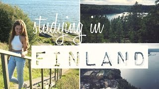 Download ERASMUS IN FINLAND | First Impressions as an Exchange Student Video