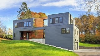 Download Two Story Modern Residence in Golden Valley, Minnesota Video