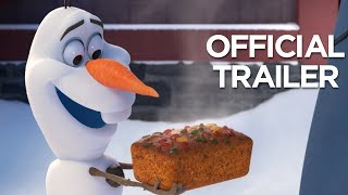 Download Olaf's Frozen Adventure - Official US Trailer Video
