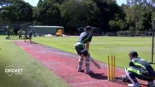 Download Hybrid wicket to mimic subcontinent spin Video