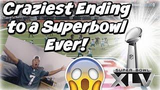 Download Craziest Superbowl Ending Ever + Legend Pack Opening! | Madden 17 Ultimate Team Gameplay @Jmellflo Video